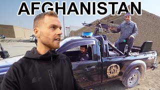 1 DAY IN AFGHANISTAN (Extreme Travel Afghanistan)