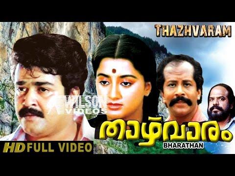Thazhvaram (1990) Malayalam Full Movie video