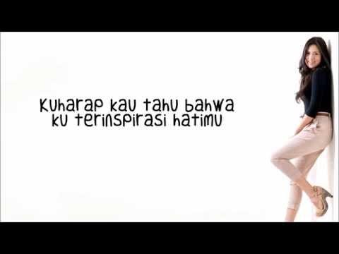 Raisa - Jatuh Hati (Lirik)