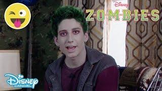 Z-O-M-B-I-E-S | MOVIE SNEAK PEEK 🎥 | Official Disney Channel UK