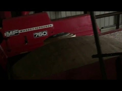 Massey Ferguson Super 92