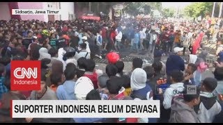 Download Lagu Suporter Indonesia Masih Belum Dewasa Gratis STAFABAND