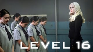 LEVEL 16 Official Trailer (2019) Dystopian Thriller Movie HD