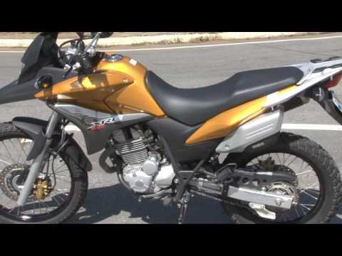 Superteste - Honda XRE 300 C-ABS - Revista Motociclismo