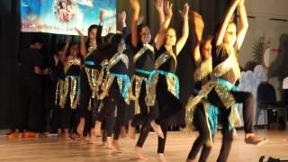 Satakali - Layana School of Dance