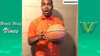 Funny HahaDavis Big Fella Instagram Videos Compilation 2017 | Best Big Fella Instagram Videos Ever.