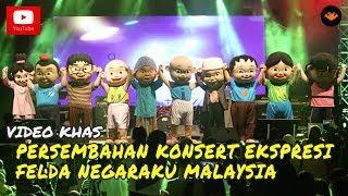 download lagu Khas - Persembahan Konsert Ekspresi Felda Negaraku Malaysia gratis