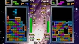Tetris The Grand Master 3: Terror Instinct -- VS Play