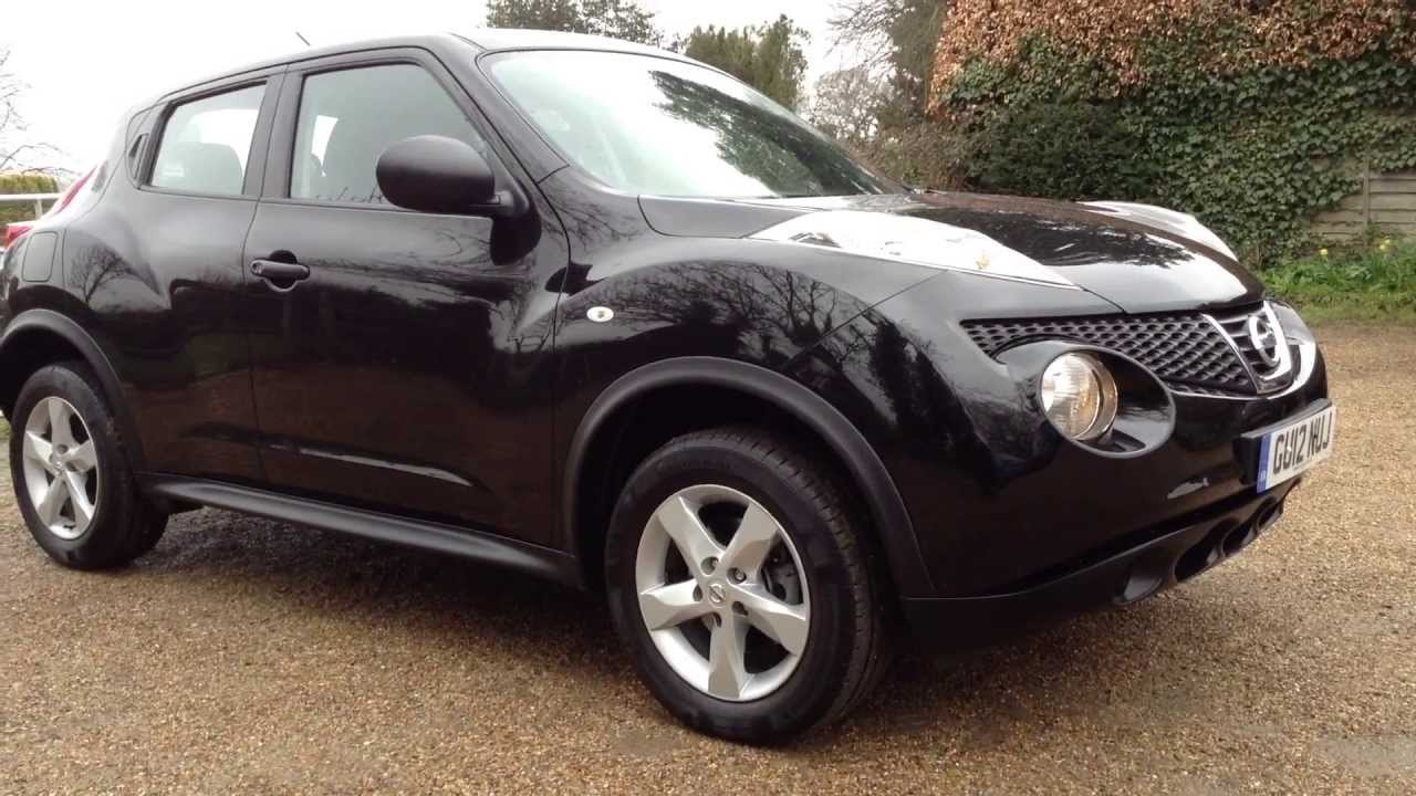 barnard brough has sold this nissan juke 1 6 visia youtube. Black Bedroom Furniture Sets. Home Design Ideas