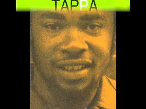 Tapper Zukie Man Ah Warrior