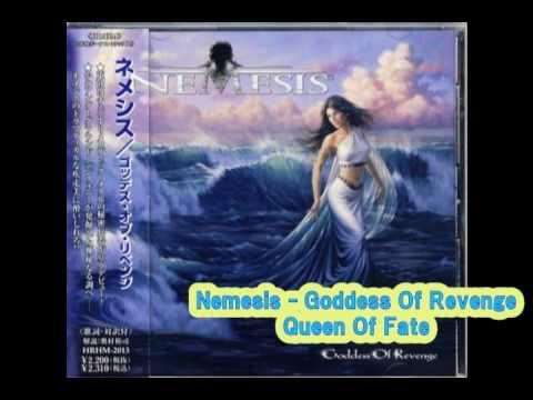 Nemesis - Queen Of Fate