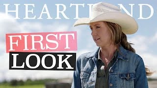 Heartland season 10 episode 18 birth of Amy baby