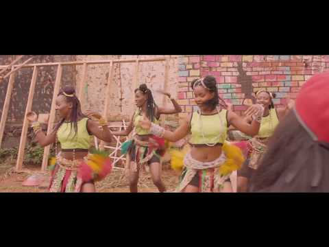 Pull Up - Eddy Kenzo & Harmonize[Official]