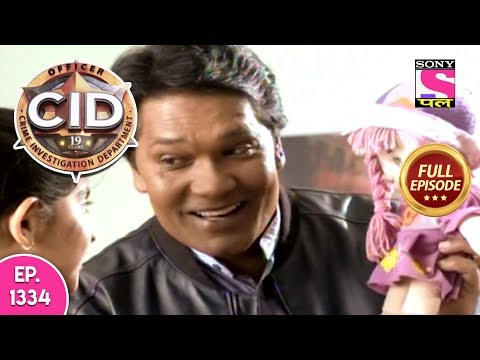 CID - Full Episode 1334 - 14th September, 2018 thumbnail