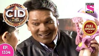 CID - Full Episode 1334 - 14th September, 2018