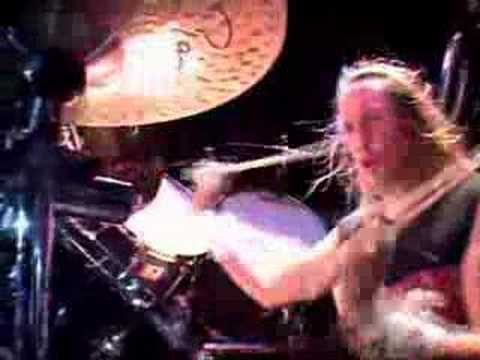 Iron Maiden - The Clansman Live