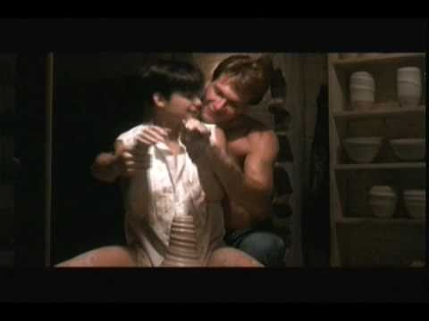 Best of Patrick Swayze
