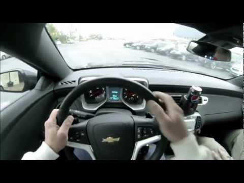 Jeff Gordon Test Drive Prank [HD]