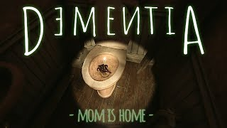 DEMENTIA - Mom is Home - Where is the Kid? - (Indie Horror Game Demo)