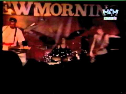 Jonny Lang - There's Gotta be a Change - Oct. 1997 New Morning, Paris