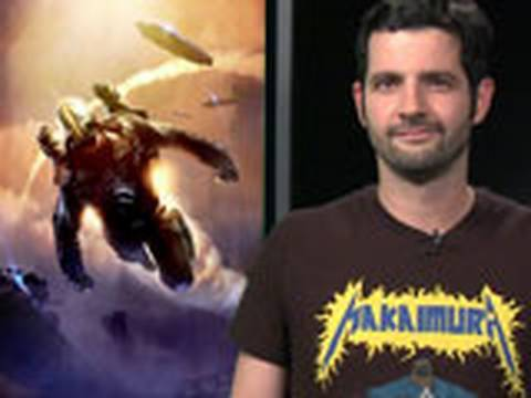 IGN Daily Fix, 11-20: PSN News, & Pitt Takes On Dark Void Video