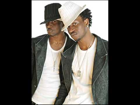 P Square(New Song)-Am I still that special Man w/ lyrics