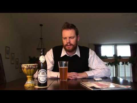 The Hopry Session # 61 Weihenstephaner Hefeweissbier Beer Review