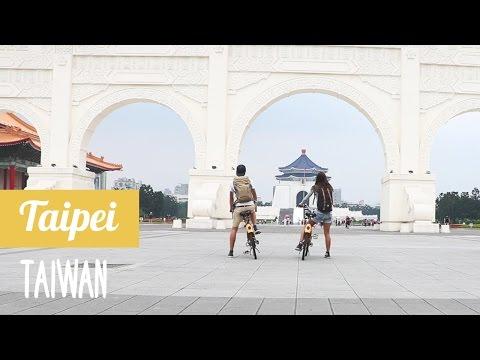 Schon Mal In Taipei Gewesen? • Taiwan   Geh Mal Reisen