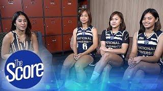 The Score: NU Lady Bulldogs, New Look for UAAP Season 81