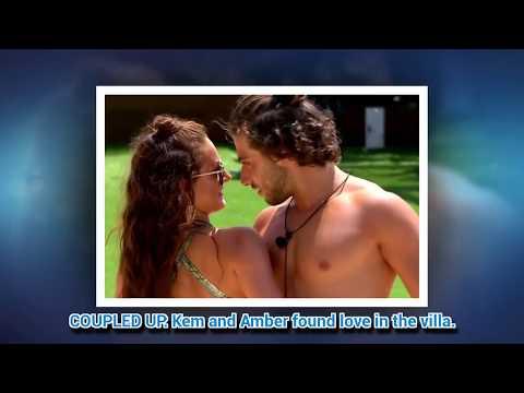 Love Island winner Amber Davies drops XXX-rated sex secrets thumbnail