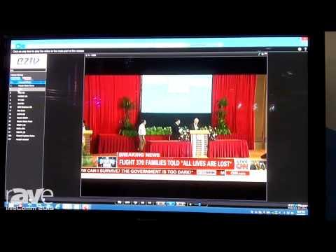 InfoComm 2015: VITEC Describes EZ TV IPTV System