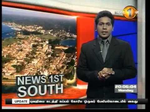 Shakthi Tv News 1st tamil news 29.4.2013 8 pm