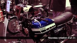 Sotor Moto - Soirée Yamaha Classic Service