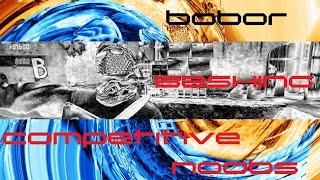 CS GO Fragmovie : bob0r Bashing Competitive Noobs #01