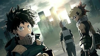 Class 1a and Class 1b 15 Strongest Students in My Hero Academia!!!
