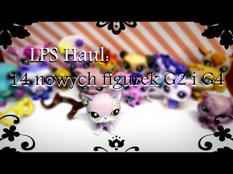 LPS Haul: 14 nowych figurek! =) l1l