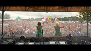 Dutch Valley Festival 2018 - officiële aftermovie
