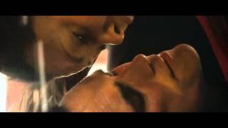 Crash (2004) movie - Matt Dillon Thandie Newton Car Fire Scene