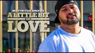 Watch Free A Little Bit Of Love video