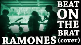 Watch Ramones Beat On The Brat video