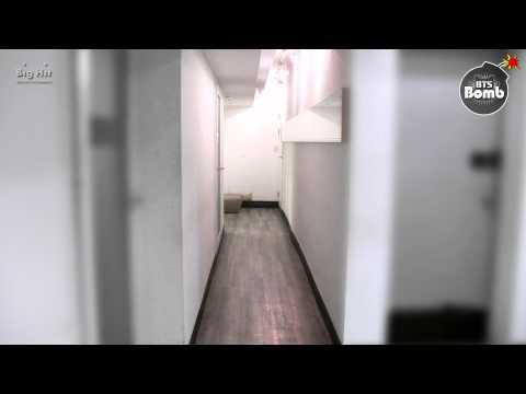[BANGTAN BOMB] Runway in the night