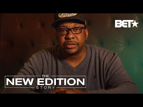 Bobby Brown Slowly Crumbles | The New Edition Story