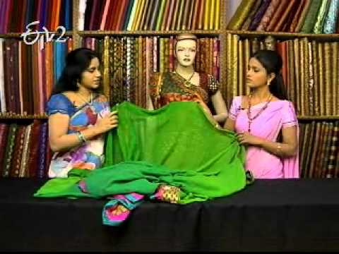 Etv2 Sakhi _3rd July 2012_ Part 3
