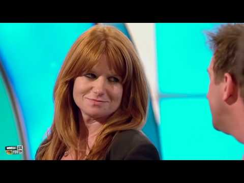 """""""This is my..""""Feat. Mark, Patsy Palmer and Chris Addison - Would I Lie to You? [HD][CC]"""