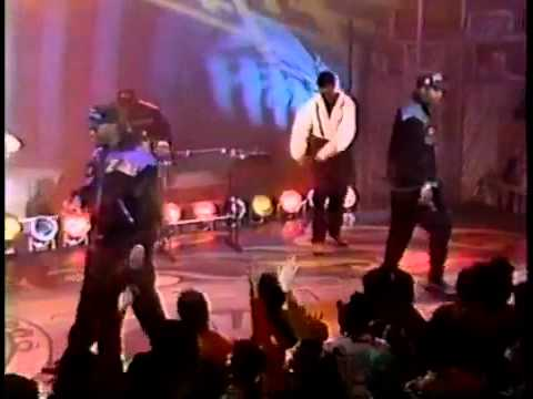 Gold Digger Live at Soul Train