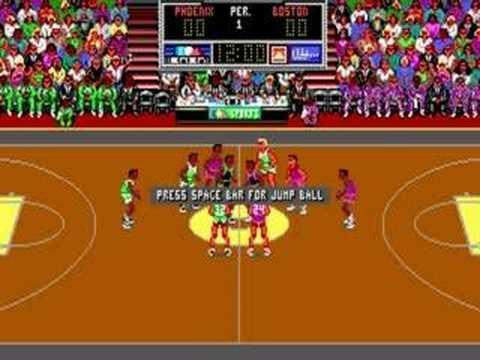 Nba Lakers Vs Celtics 1989 Youtube