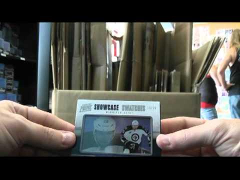 2011/12 PRIME Hockey 8 Box Case GROUP BREAK ONE