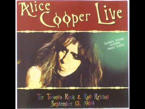 Alice Cooper - Goin