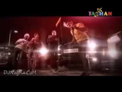 9X Tashan - Theme Song - Nachhatar Gill.mp4