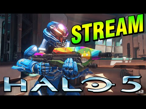 Halo 5: Guardians | Martes de Halo | EN VIVO #2
